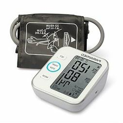 Paramed Blood Pressure Monitor Accurate Automatic Upper Arm