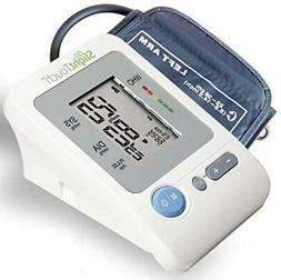 Slight Touch Fully Automatic Upper Arm Blood Pressure Monito